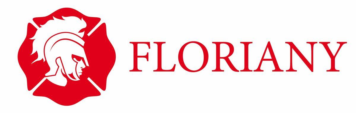 logo akcji Floriany